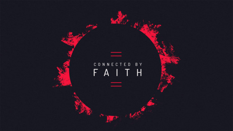 Connected By Faith